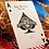 Thumbnail: No.13 Table Players Vol. 2 Playing Cards by Kings Wild Project
