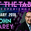 Thumbnail: John Carey At The Table Live Lecture