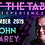 Thumbnail: John Carey #2 At The Table Live Lecture