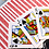 Thumbnail: Bicycle Standard Poker Cards (Red or Blue)
