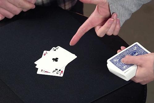 Ultimate Self Working Card Tricks: Ryan Matney