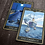 Thumbnail: Deluxe Titanic Tarot Cards (Wood Box and Boarding Pass)