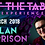 Thumbnail: Alan Rorrison #2 At The Table Live Lecture