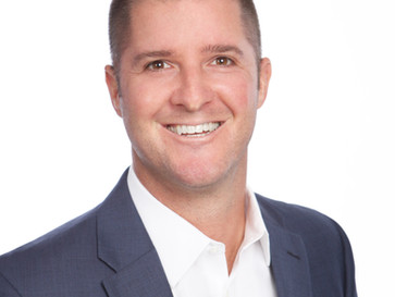 Fidelity National Title is Excited to Welcome DJ Bibb Orange County Account Executive