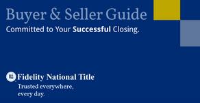 Buyer & Seller Information