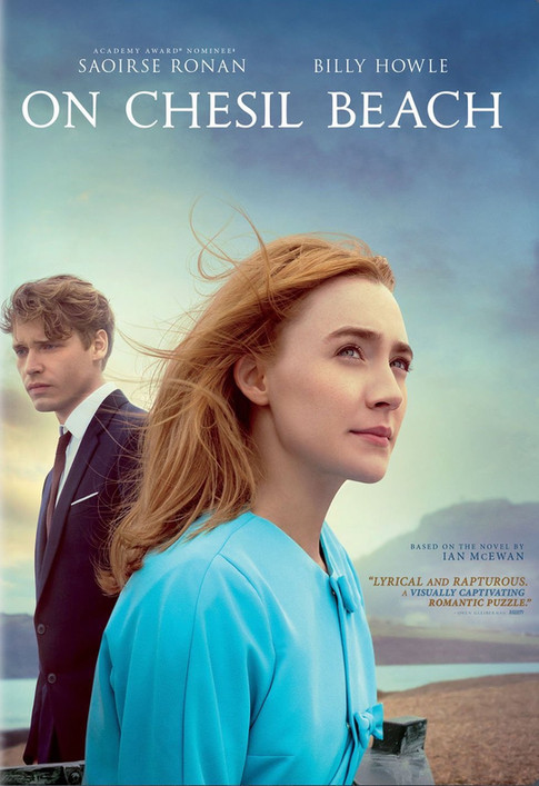 'On Chesil Beach'   Number 9 Films