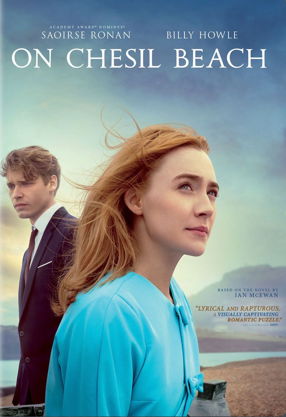 'On Chesil Beach' | Number 9 Films