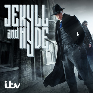'Jekyll & Hyde' | ITV Productions