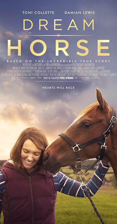'Dream Horse'   RAW Films
