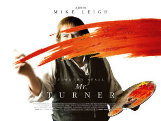 'Mr. Turner' | Thin Man Films