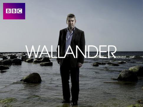 'Wallander'   BBC & Yellow Bird Productions