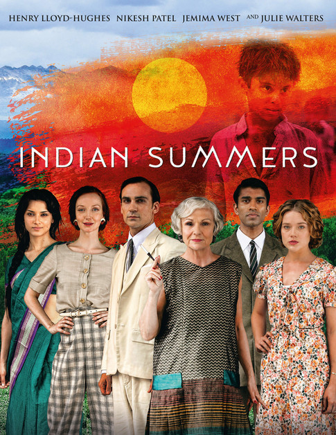 'Indian Summers'   C4 and New Pictures