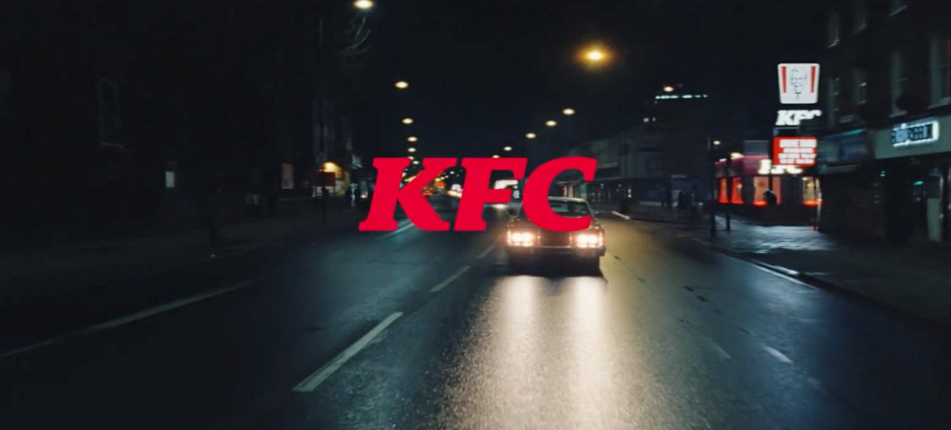 'Chicken Town' - KFC | Pulse Films