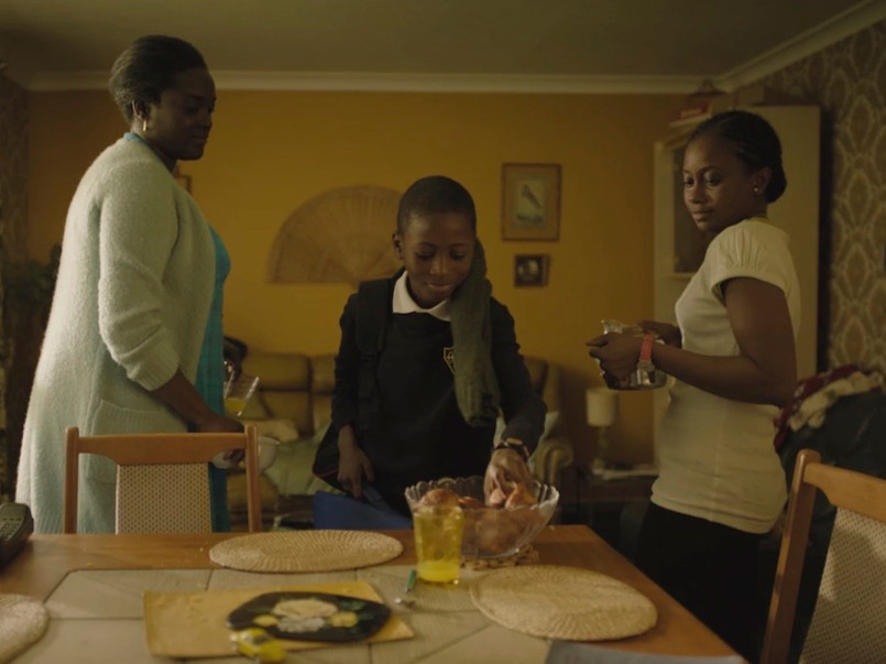 'OUR LOVED BOY' - MINNOW FILMS