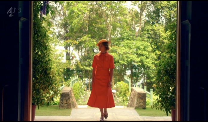 'INDIAN SUMMERS' - NEW PICTURES