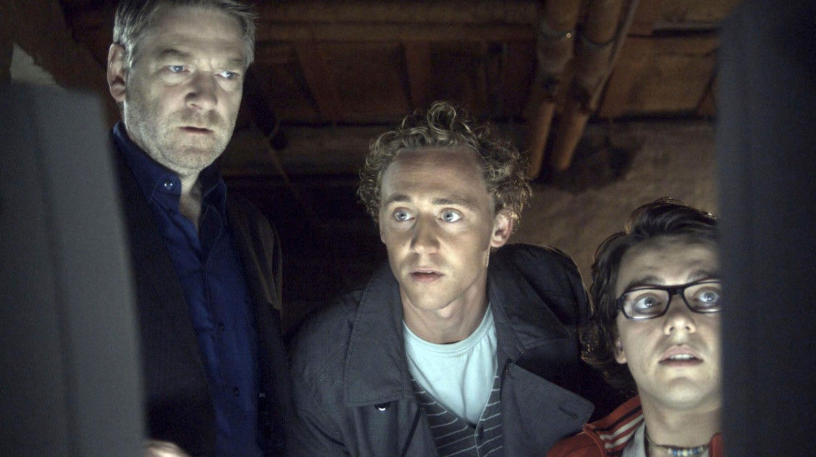 'WALLANDER' - BBC