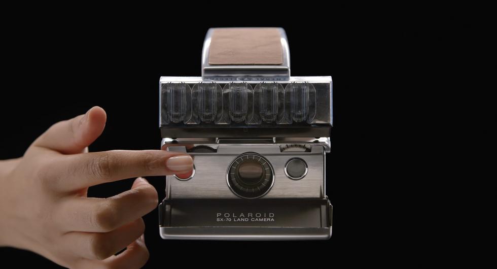 'Hubble' - Samsung   Radical Media
