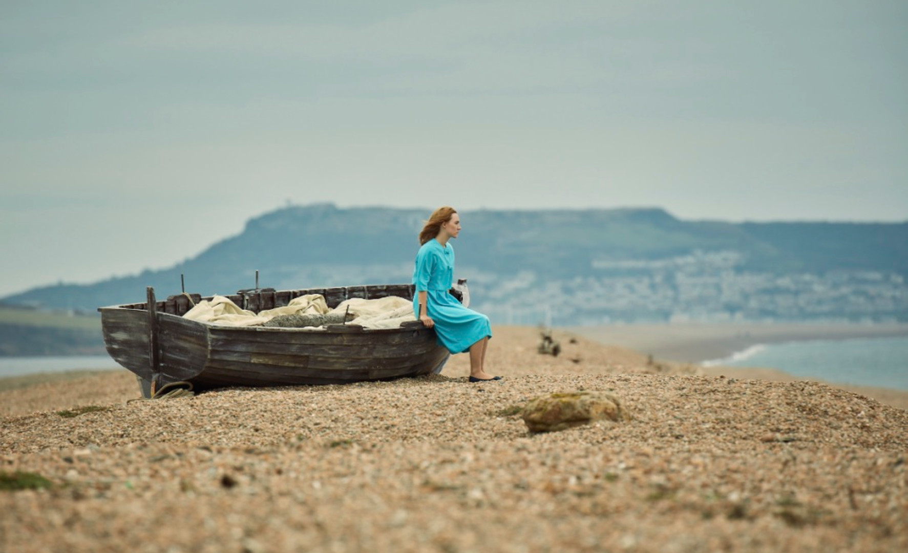 'On Chesil Beach' - Number 9 Films