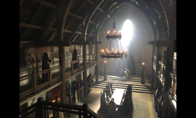 'Britannia II' - Vertigo Films & Neal Street
