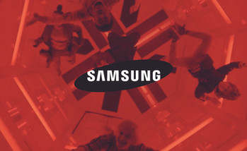 The Laptop is History - Samsung | Biscuit Films