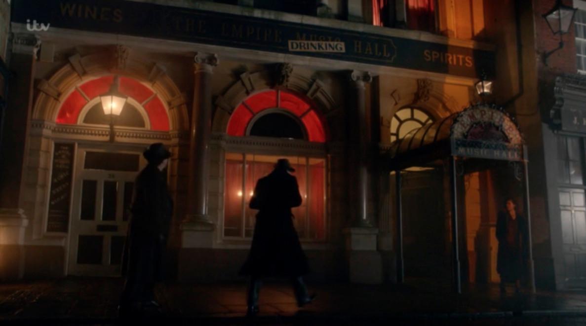 'JEKYLL & HYDE' - ITV