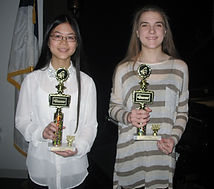 student winners of piano and voice teachers south of Dallas