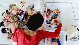 Uncanny- The Dolls of Mariana Monteagudo