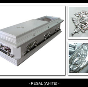 Regal (White)