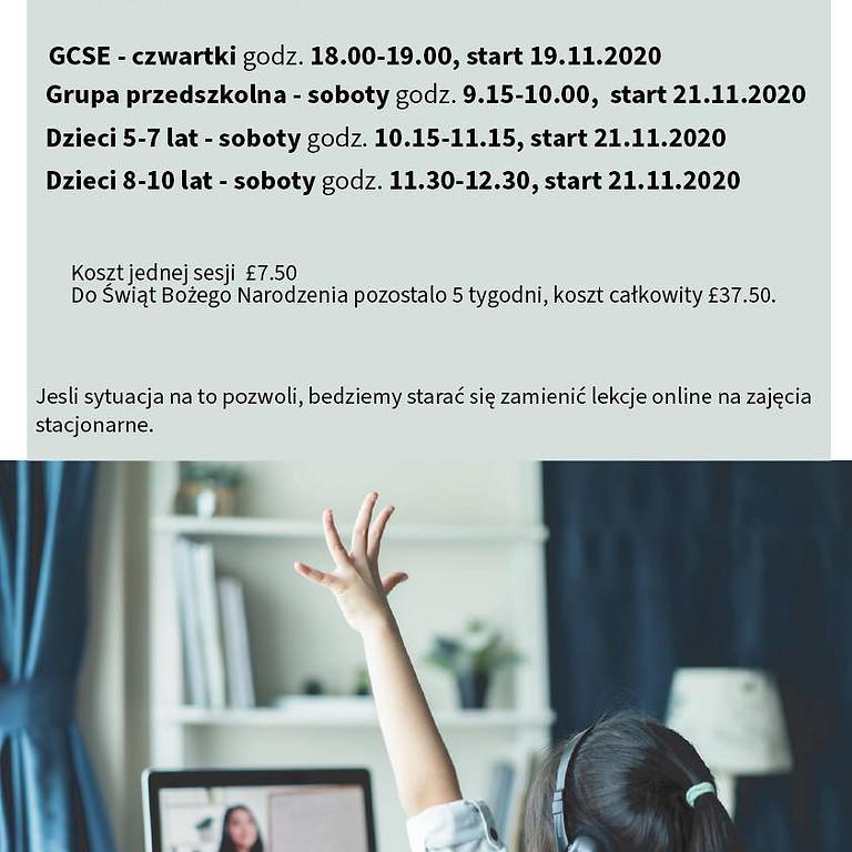 Język Polski Online