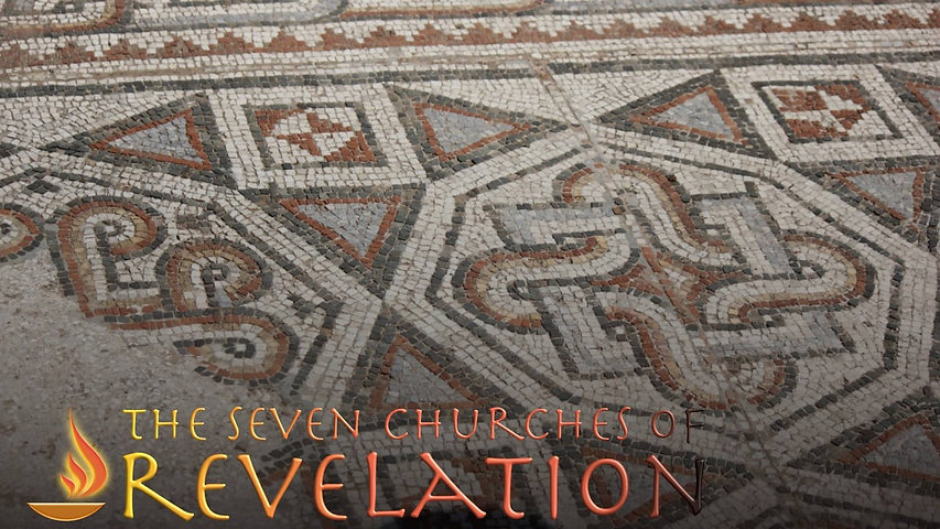 The Seven Churches of Revelation logo.jp
