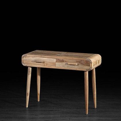 Primitive reclaimed wood Desk