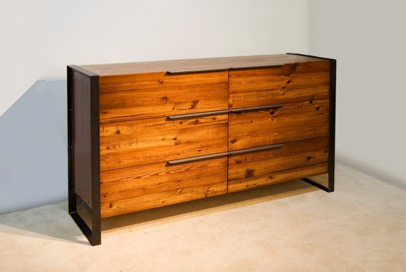Custom Urban Dresser