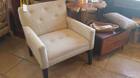 Modern Felted Wool Chair