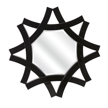 Black Axis Mirror