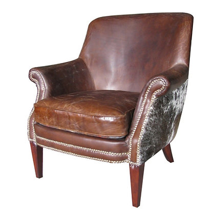 Park City Reading Chair
