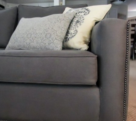 Graphite Sectional