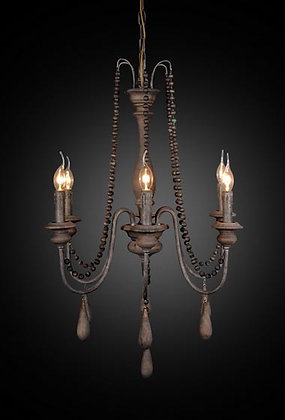 Tear Drop Chandelier