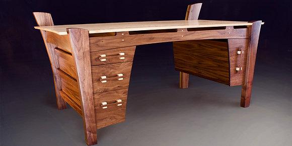 Custom Artisan Desk