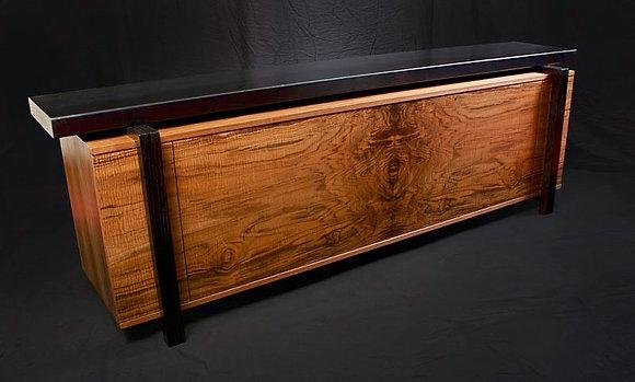 Blind Drawer Dresser