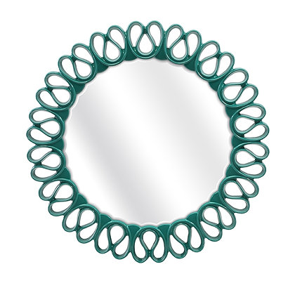 Loopu loop Jade Mirror