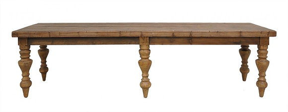 Park West Dining Table