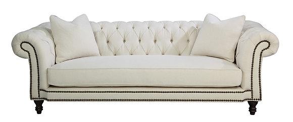 Stone White lien Sofa
