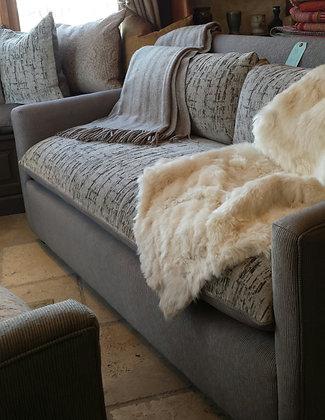Orgainically Modern Chair