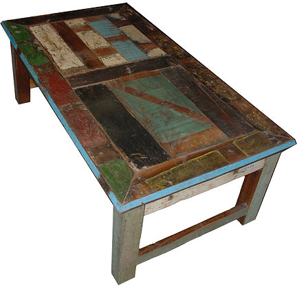 Dining table Vintage Paint