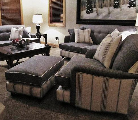 Farm House Custom Sofa Set