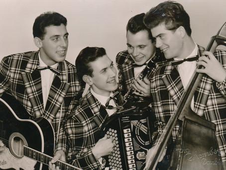 Die Vier Roulettis - Eine musikalische Zeitreise
