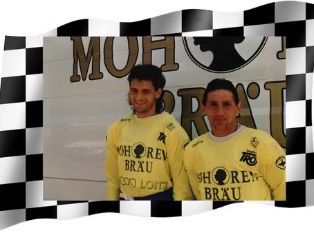 Die vergessenen Champions, Teil VI Moto-Crosser aus dem Bregenzerwald