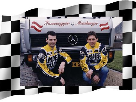 Die vergessenen Champions, Teil IX Moto-Crosser aus dem Bregenzerwald