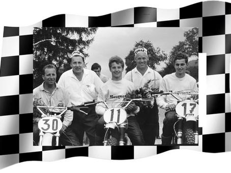 Die vergessenen Champions, Teil II Moto-Crosser aus dem Bregenzerwald