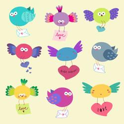 BirdPostman